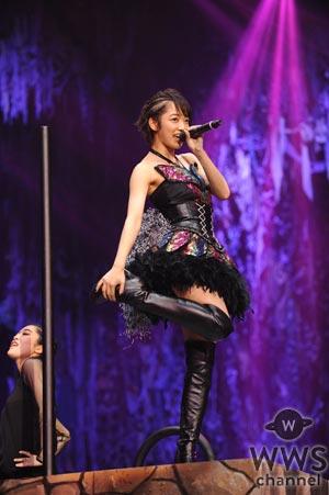 フェアリーズが5人体制初の全国ツアーをスタート!新曲『恋のロードショー』を初披露!