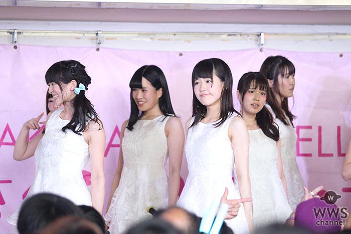 さくらシンデレラ5thシングル『さくらの木の下で』が TBS『オー!!マイ神様!!』エンディングテーマに決定!