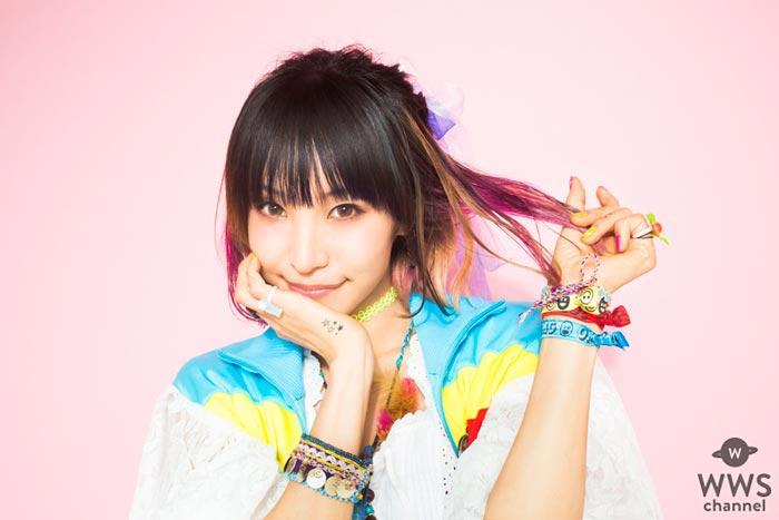 LiSAのニューシングル『だってアタシのヒーロー。』が8/2リリース!TVアニメ『僕のヒーローアカデミア』EDテーマに決定!