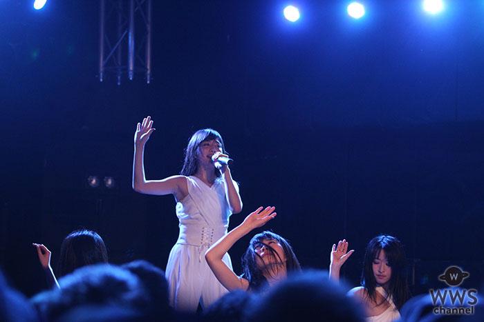 【ライブレポート】東京女子流がやついフェスで7月5日発売の新曲『water lily 〜睡蓮〜』を初披露!睡蓮の白いつぼみが開くようなしなやかなダンスパフォーマンス!
