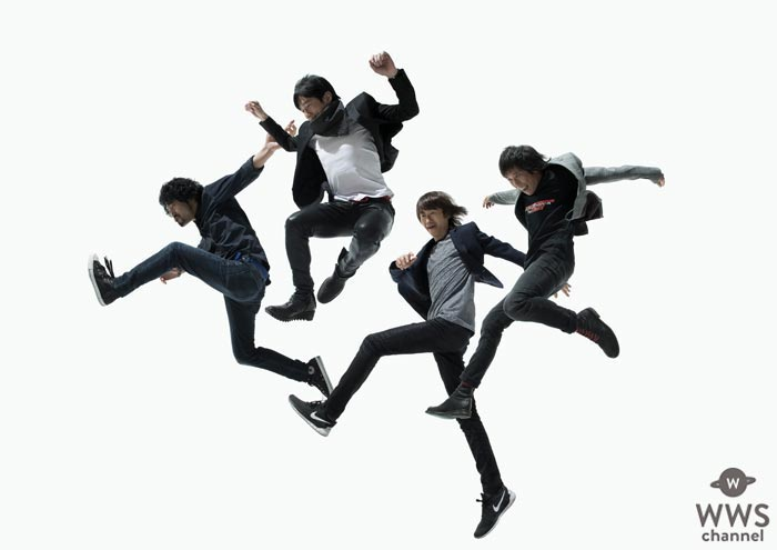Mr.Childrenの『HANABI』がドラマ『コード・ブルー』の主題歌に決定!「HANABI という曲は言うなれば6人目の登場人物」