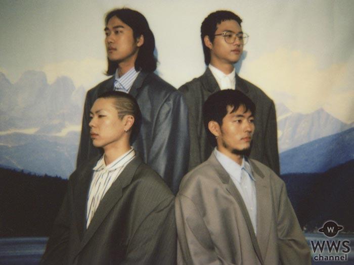 韓国最旬バンド HYUKOHが邦楽シーンを沸かすnever young beachと共鳴!日韓バンドの競演が実現!