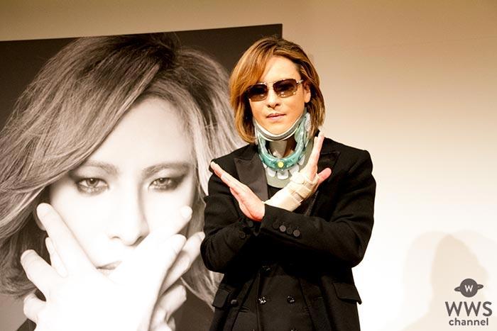 X JAPAN YOSHIKIがToshlとの絆を語る!「X JAPANが再結成していなかったら僕は首を2回切っていない」