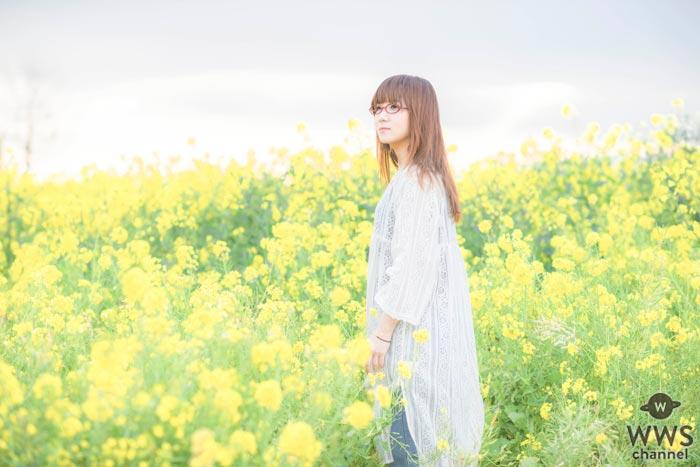 奥華子が世界最大のアニソンイベント『Animero Summer Live2017』に出演決定!「本当に嬉しいです!」