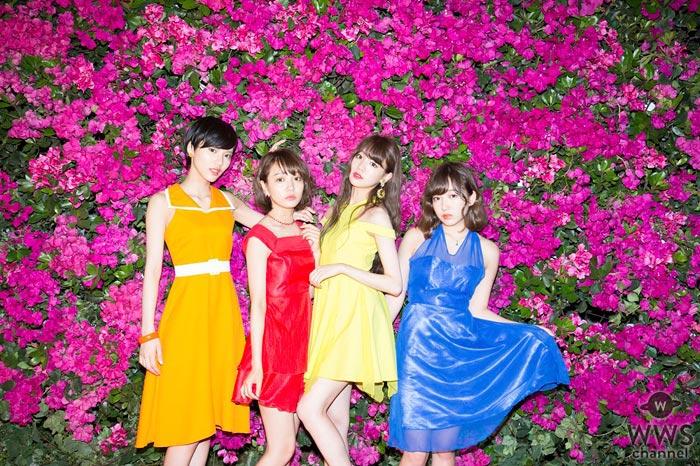 夢みるアドレセンス新たなるステージの幕開け!ニューシングル『ララララ・ライフ』発売&5周年記念5大都市ツアー決定!