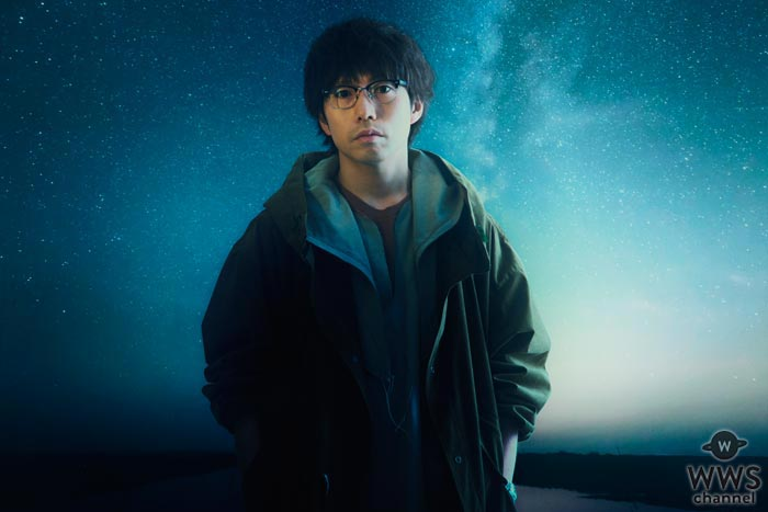 高橋優が7月26日に話題のタイアップ曲、2曲を含む両A面シングルをリリース!