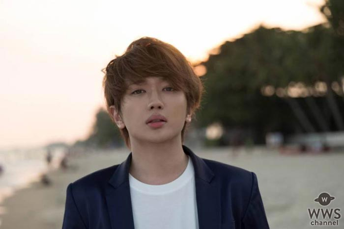 Nissy(AAA 西島隆弘)の『恋す肌』が上田眞央がイメージキャラクターを務めるCMソングに!