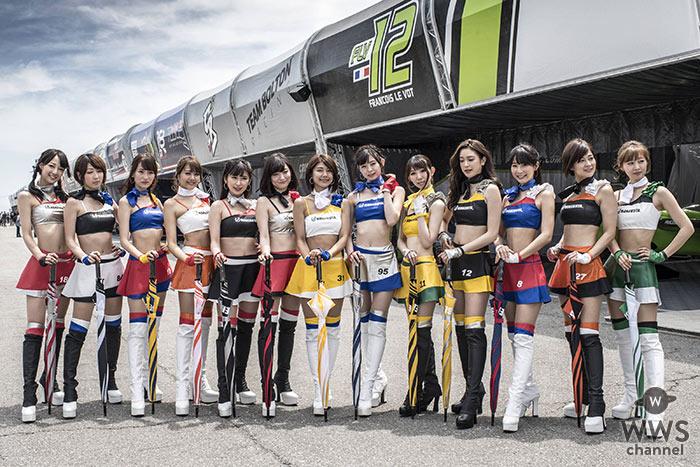 三次元モータースポーツ・Red Bull Air Race Chiba 2017開幕! 美しすぎるエアレースクイーンが華を添える!