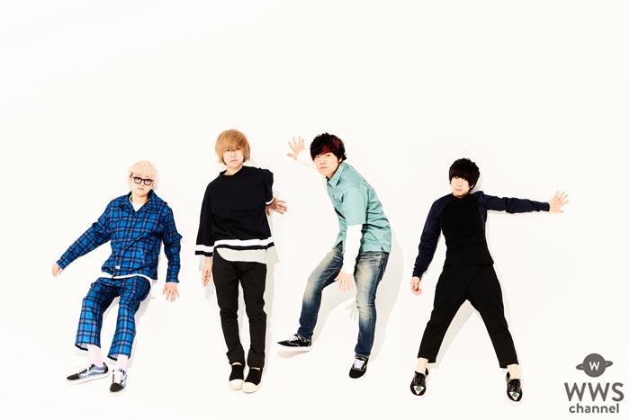 KEYTALKの新曲でアニメ『境界のRINNE』のOPテーマ『セツナユメミシ』がシングルとして8月30日にリリース決定!