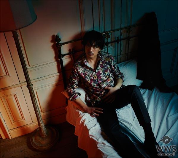 劇団EXILE 青柳翔の2ndシングル『そんなんじゃない』が歌詞、有線で2作連続のダブル首位獲得!