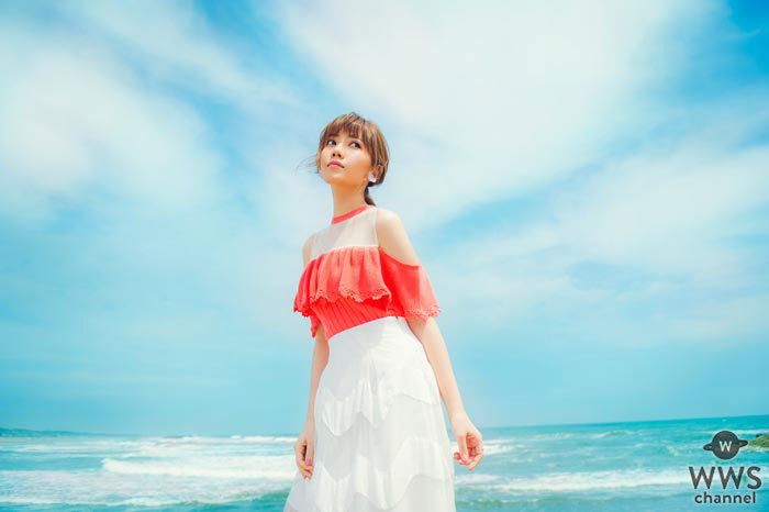 MACOの新曲『恋の道』が配信限定シングルとして発売!LINE MUSICリアルタイム1位を獲得!