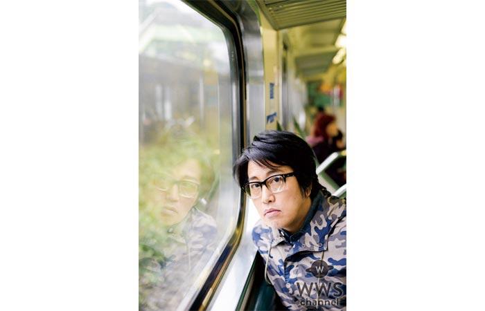 氣志團万博2017 第4弾出演者発表!シンガーソングライター・岡村靖幸の出演が決定!