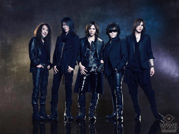 X JAPANドキュメンタリー映画「WE ARE X」DVDがUKチャートで2位獲得の快挙 !ビートルズ、ローリングストーンズらと並び異例のランクイン!