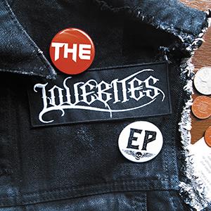 5月24日発売「THE LOVEBITES EP」をレビュー!近年でも秀逸なクオリティーのメタルアルバム