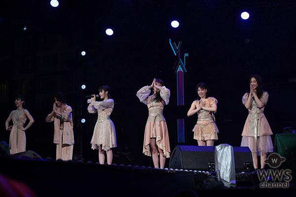 「Viral Fest Asia 2017」にEXILE THE SECOND、Flower が出演!ラストは「Choo Choo TRAIN」で圧巻のフィナーレ!