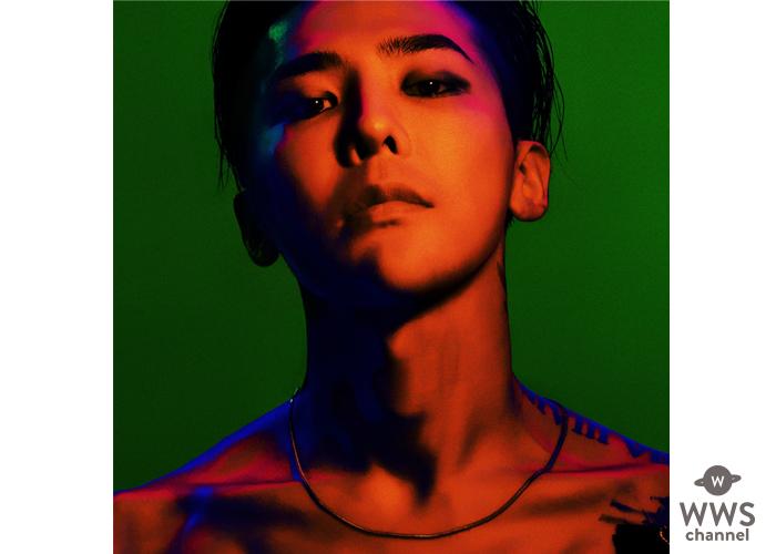 BIGBANGのG-DRAGON (ジードラゴン)、約4年ぶりのソロ作品「KWON JI YONG」日本配信リリース!