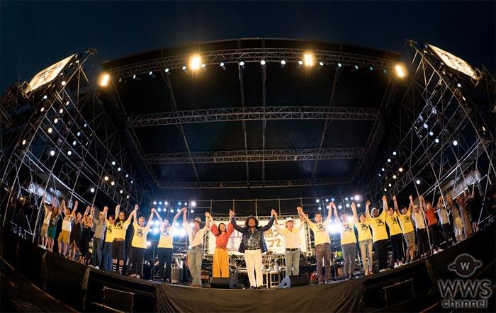 AKB48、miwa、KREVA、葉加瀬太郎ら豪華メンバーが登場!情熱大陸ライブ大阪公演開催!