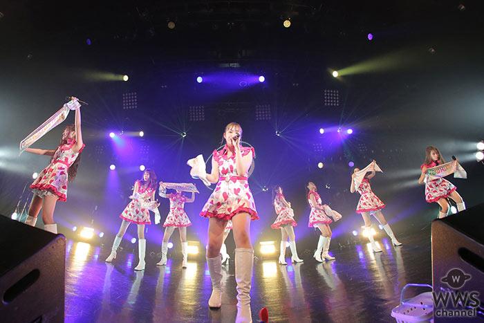 東京パフォーマンスドール(TPD)、4周年記念ライブツアーで夏のキャンペーン「サマグリ」を発表!ユニットや妹分TPD DASH!!の参加も決定! さらにライブDVD・Blu-rayのダイジェスト映像初公開!