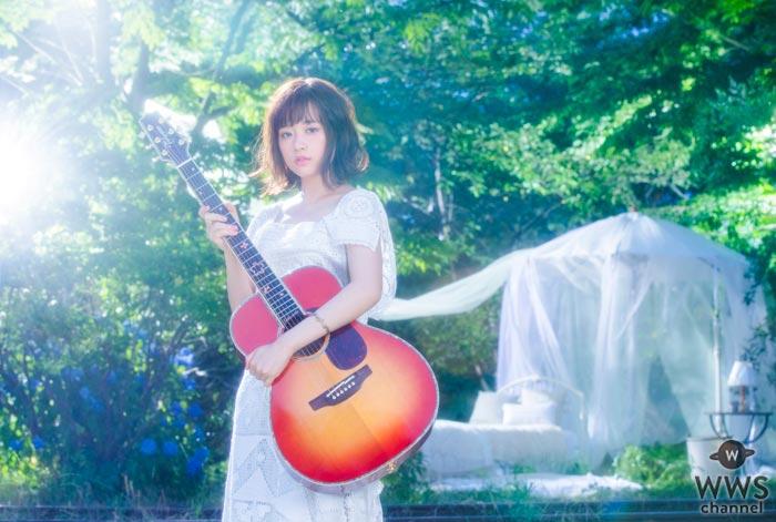 大原櫻子 7thニューシングル『マイ ファイバリット ジュエル』の新ビジュアル解禁!