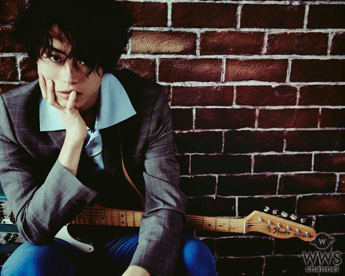 菅田将暉の新曲は自身作詞のラブソング!2ndシングル『呼吸』が8/30にリリース決定!