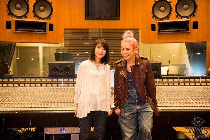 新山詩織がニューシングル『さよなら私の恋心』を9月6日リリース!サウンドプロデュース・楽曲提供でCharaが参加!