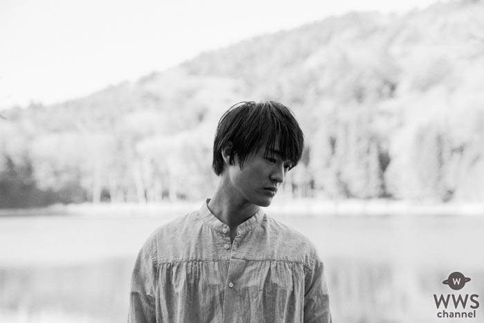 尾崎裕哉の新曲『Glory Days』が自身初となる映画主題歌に決定!「エウレカセブンのような素晴らしい作品に携われることを凄く光栄に思います」
