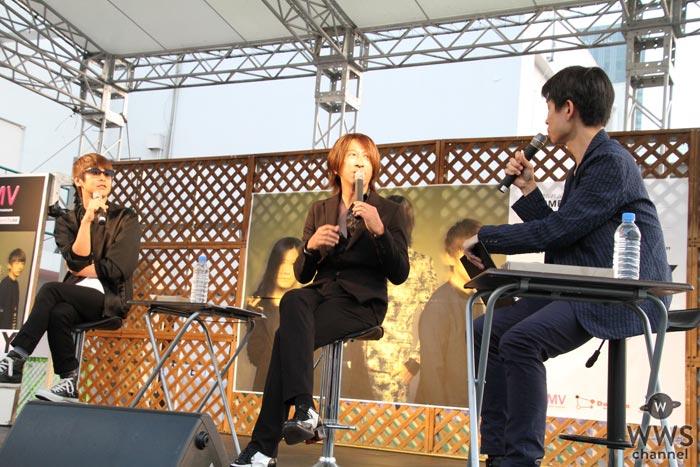 GLAYがニューアルバム発売記念にニコ生6時間ぶっ通しSP特番を放送!そして遂に『シン・ゾンビ』の斬新すぎるMVを番組内で解禁!
