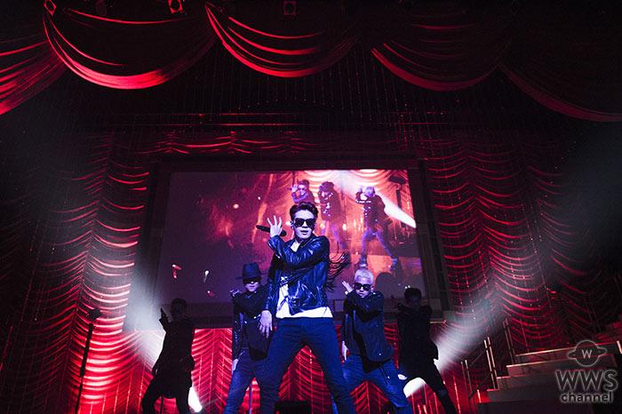 韓国R&BシンガーSE7EN SE7ENの日ファンミーティングで新曲を初披露! 9月にJAPANライブの開催が決定!