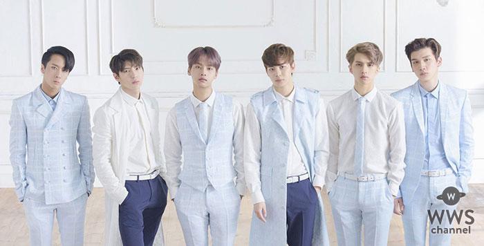 韓国6人組男性アイドルグループVIXXが日本デビュー3周年を迎え、 ビクターに移籍!第一弾アルバムが9月発売決定!