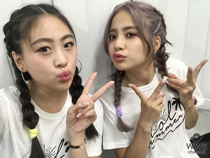 双子ダンスが可愛すぎる!動画投稿サイトで人気の『りかりこ』らも絶賛!lolのhibikiとmocaが踊った動画が話題!!