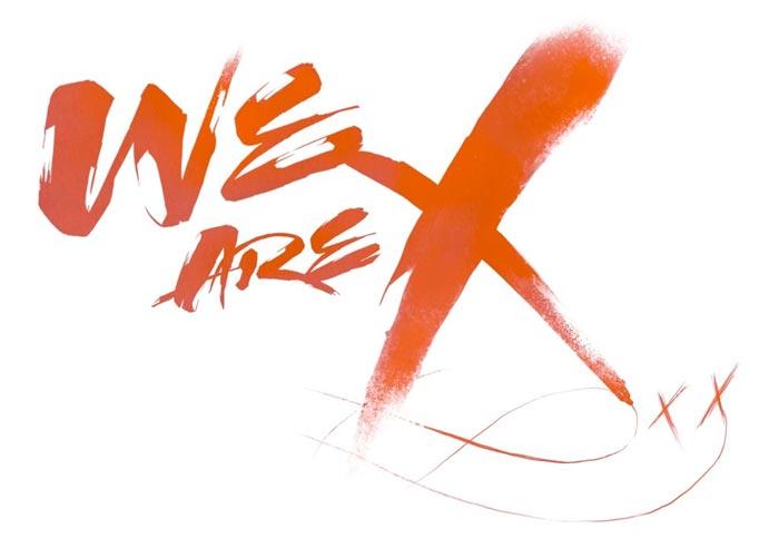 X JAPANの熱狂は終わらない!映画『WE ARE X』のBlu-ray&DVDリリースが決定!