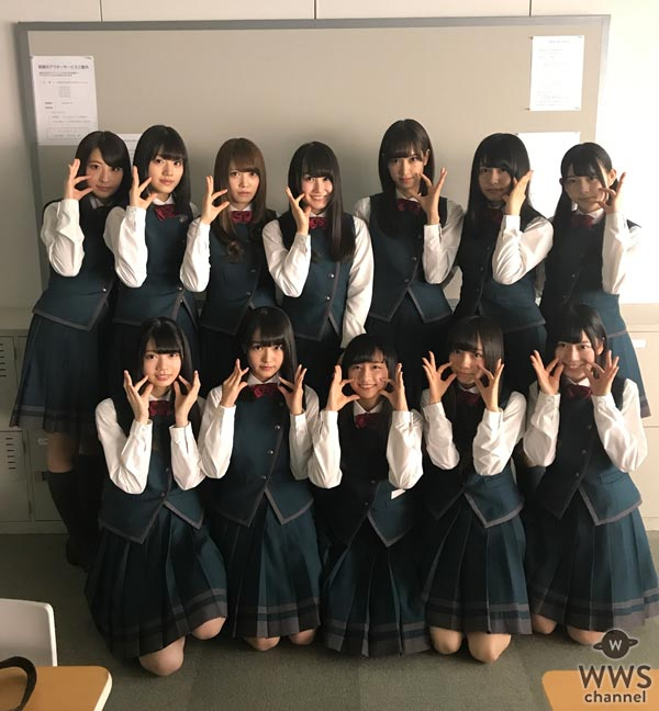 欅坂46主演連続ドラマの最終回に、けやき坂46のメンバーも全員出演!長濱ねる「誰も予想できないような結末になっています」