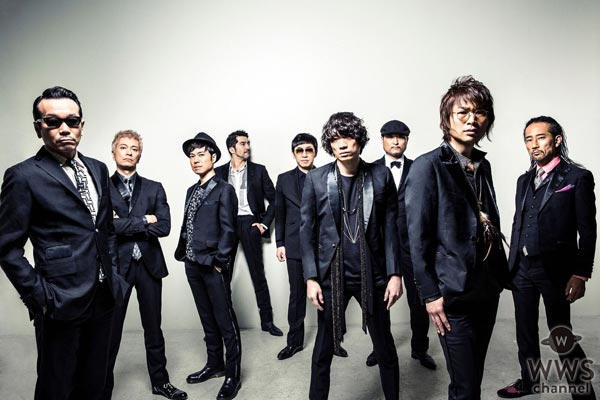 NICO Touches the Wallsのフェスイベントに東京スカパラダイスオーケストラ、BLUE ENCOUNTが出演決定!
