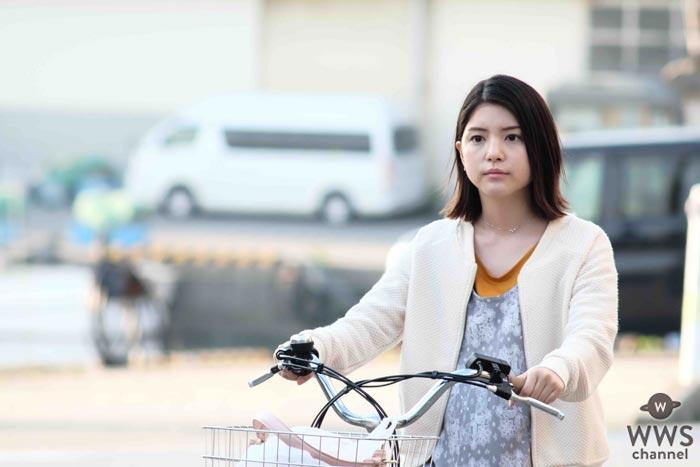 川島海荷が西田敏行主演のテレ東SPドラマ『琥珀』に、工藤阿須加の恋人役で出演!「人間関係の奥深さ、ぜひ感じてほしいです」