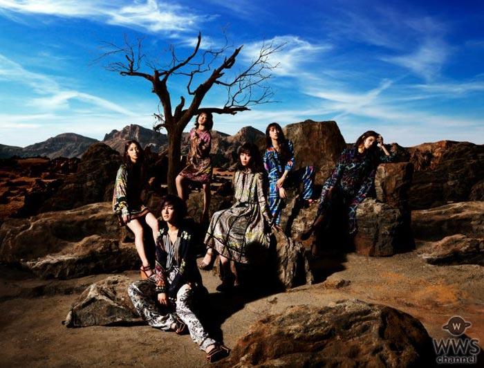 Flowerの最新曲『たいようの哀悼歌』がオリコンデイリーチャート初登場1位を獲得!