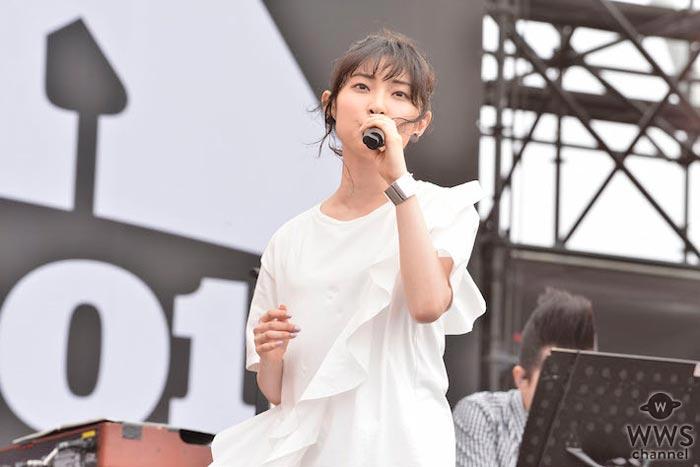 【ラ【ライブレポート】家入レオがROCK IN JAPAN FES. 2017に登場!優しい笑顔でヒット曲「サブリナ」を熱唱!「一緒に夏の最高の思い出作るよー!」イブレポート】家入レオがROCKIN JAPAN FES. 2017に登場!優しい笑顔でヒット曲「サブリナ」を熱唱!「一緒に夏の最高の思い出作るよー!」