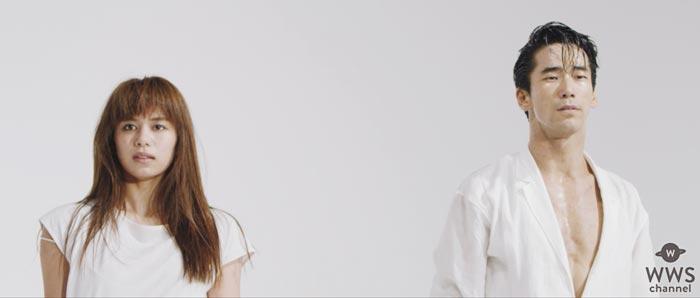 EXILE、三代目JSBの小林直己が自身初となるMV監督に挑戦!E-girls 佐藤晴美とコラボで華麗なペアダンスを披露!