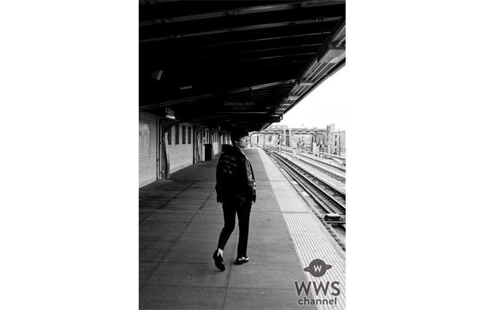 尾崎裕哉の待望の2nd EP『SEIZE THE DAY』が10月4日に発売決定!尾崎裕哉の豊かな音楽性が全面的に表現される作品!