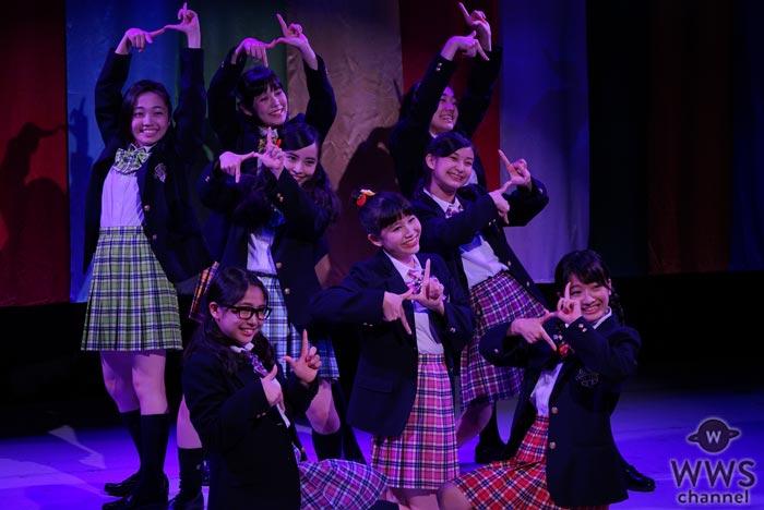 浅草少女歌劇団『ローファーズハイ!!vol.2』熱量MAXの千秋楽!新規キャスト応募受付開始!若手男性版となる浅草軽演劇集団・ウズイチも始動!