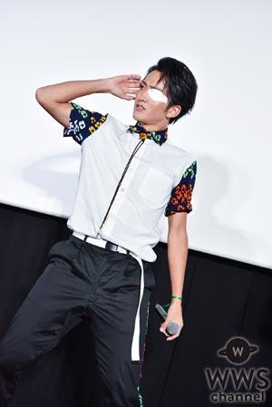 高身長イケメンユニット・SOLIDEMOが初の名古屋定期公演をスタート!「東京ではできないような面白いコラボができれば」