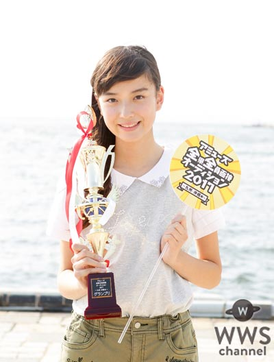 『アミューズ全県全員面接オーディション2017~九州・沖縄編~』グランプリは13歳にしてドライバーで220ヤードを飛ばすゴルフ少女・茅島みずき!