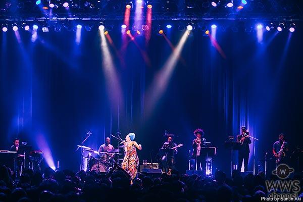 """MISIA「JAZZという言葉では括れない、""""SOUL JAZZ""""と名付けた今のサウンドを体感してほしいです」 MISIA SUMMER SOUL JAZZ 2017のファンクラブ限定公演を8月13日(日)放送!"""