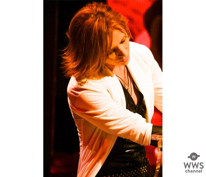YOSHIKI オーケストラと共に番組のラストを飾る! 『ウルトラ FES 2017』だけの特別な「Forever Love」