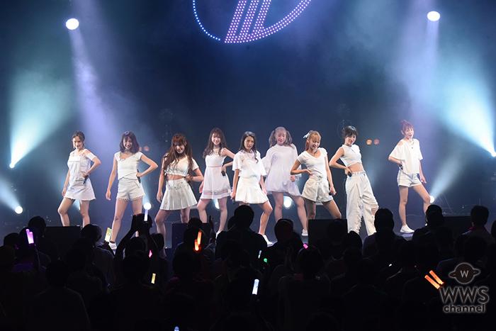 【ライブレポート】東京パフォーマンスドール、派生ユニットや妹分TPD DASH!!と駆け抜けた夏の集大成ライブ! さらにミニアルバム「Summer Glitter」が初のオリコン週間TOP10入り!