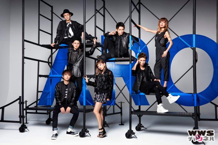 楽曲レビュー】AAA7ヶ月連続シングルリリース第5弾『アシタノヒカリ』が5月27日に発売!