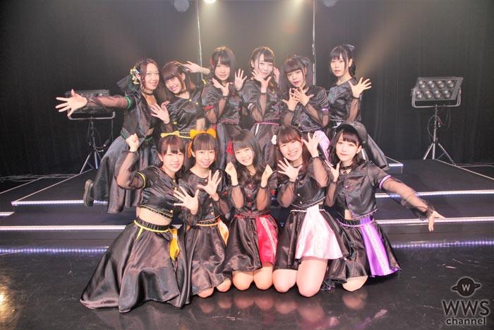 北海道No.1アイドル・フルーティーが結成7年目にしてメジャーリリース!「全国ドームツアー、そして札幌ドームを満員にさせるグループにさせたい」