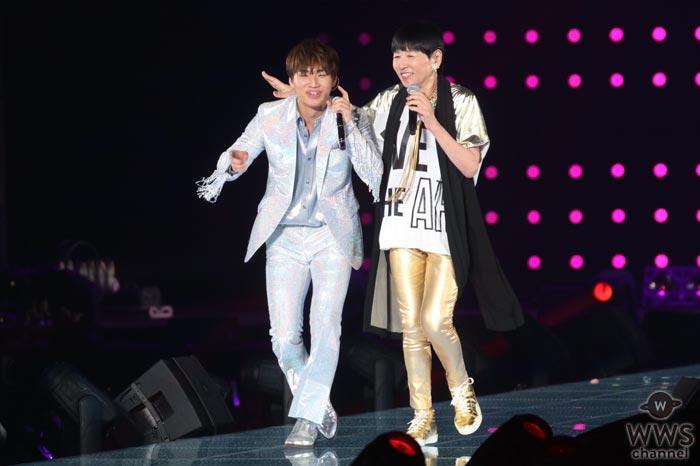 D-LITE (from BIGBANG)と和田アキ子の豪華コラボ実現!東京ガールズコレクション 2017 A/Wのフィナーレを鮮やかに飾る!