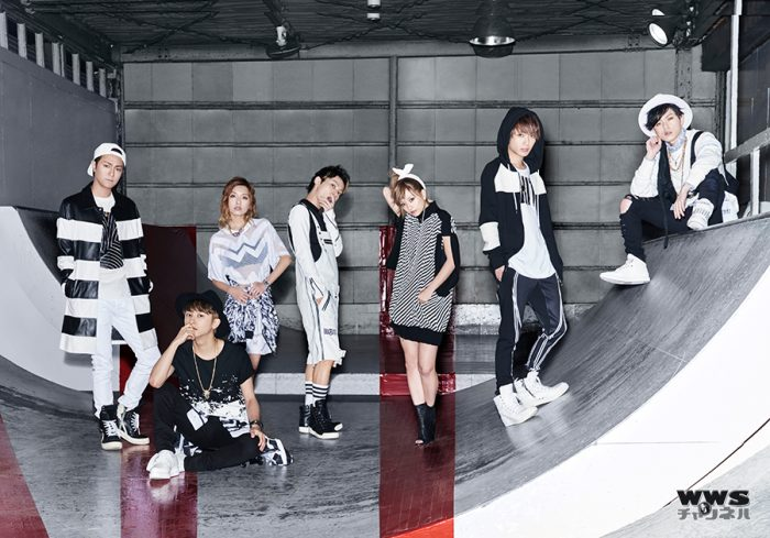 【楽曲レビュー】AAA7ヶ月連続シングルリリース第4弾『GAME OVER?』が4月29日に発売!