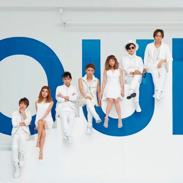 【楽曲レビュー】AAA7ヶ月連続シングルリリース第6弾『Flavor of kiss』が6月24日に発売され、オリコン2位にランクイン!