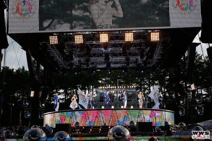 AAAの富士急ハイランドでのライヴ映像がDVD・Blu-ray化が決定!更に12月31日に年越し単独ライブ開催決定!